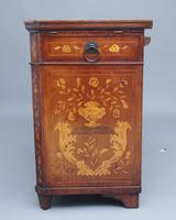 Early 19th Century Dutch Travelling Cabinet (8 of 20)