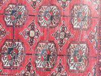 Turkoman Rug (4 of 6)