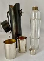 Hunting Spirit Flask c.1920 (2 of 9)