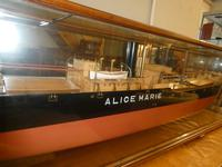 Large Model Ship SS Alice Marie London (2 of 10)