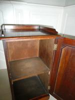 19th Century Bedside Cabinet (3 of 9)