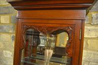 Pair of Victorian Jeweller's Wall Cabinets (4 of 10)
