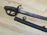 Sabre French Late Victorian (5 of 16)