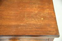 Antique Mahogany Chest of Drawers (7 of 9)