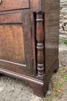 Georgian Oak Dog Kennel Dresser (20 of 27)