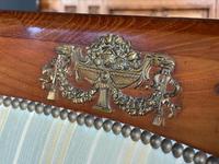 Splendid Pair of Empire Armchairs (8 of 19)