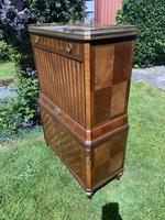 French Parquetry Cabinet (9 of 11)