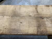 Large French Oak Rustic Farmhouse Dining Table (7 of 20)