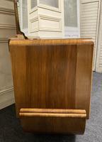 Iconic Burr Walnut Art Deco Dressing Table (14 of 22)