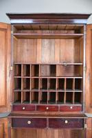 Antique Mahogany Housekeepers / Estate Cupboard (8 of 13)
