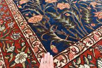 Fine Old Qum carpet 310x220cm (5 of 7)