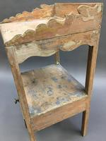 George III Pine Side Table (3 of 13)