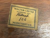 Edwardian Inlaid Mahogany Sewing Box (4 of 11)