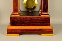 Precision Table Regulator Clock with calendar (3 of 11)