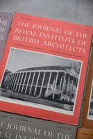 Riba Journal 12 Issues 1956 (8 of 13)