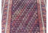Vintage Kurdish Rug (3 of 6)