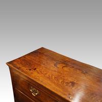 Antique oak pot board dresser (13 of 13)