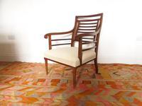 E. W. Godwin Parlour Chair (10 of 12)