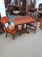 Antique Breakfast Table (6 of 6)