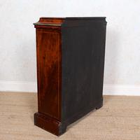 Pier Cabinet Inlaid Walnut 19th Century (3 of 13)