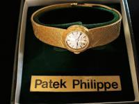 Patek Philippe 18ct Gold (2 of 6)