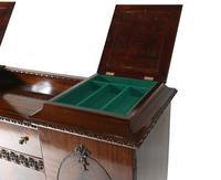 Gillows Sideboard Server Mahogany Buffet c.1880 (7 of 11)