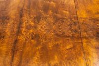 Stunning Walnut Queen Anne Style Dining Table c.1930 (9 of 10)