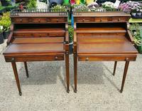 Matching Pair of Theodore Alexander Desks (3 of 10)