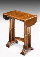 Quartetto of Regency Period Tables (2 of 5)