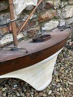 Antique Pond Yacht (2 of 10)