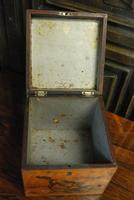 Antique French Tea Caddy Box (7 of 7)