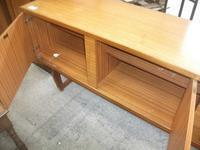Retro Beautility 3  Drawer Long Sideboard (4 of 4)