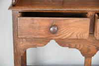 Antique Oak & Pine Kitchen Dresser (10 of 12)