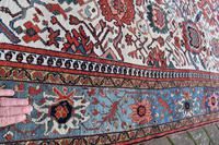 Very Fine Apntique Malyor Carpet 280x208cm0p0 (8 of 10)