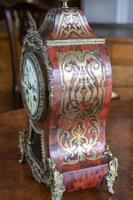 Boule Work 8 Day Clock with Original Key (5 of 8)