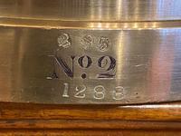 Bronze Imperial Half Bushel County Measure by the Makers De Grave (3 of 5)