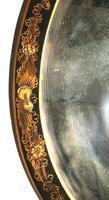 Chinoiserie Round Mirror (5 of 5)