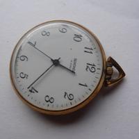 Sekonda Pocket Watch (3 of 9)