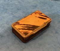 Victorian Horn & Tortoiseshell Snuff Box (11 of 13)
