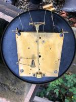 Antique Double Weight Vienna Wall Clock (9 of 9)
