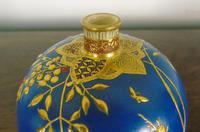 Beautiful Japanese Meiji Period Vase (6 of 7)