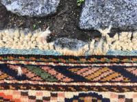 Antique Caucasian Kuba Rug (10 of 10)