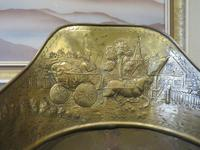 French Grape Hod or Grape Carrier 1880 untouch condition (4 of 4)