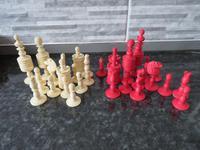 Barlycorn Nuremberg Chess Set Original Box (4 of 8)