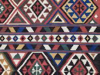 Antique Caucasian Shirvan Kilim (9 of 11)