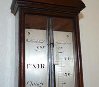 Watkins & Hill London Georgian Stick Barometer (6 of 6)