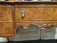 Quality Burr Walnut Dressing Table (11 of 20)