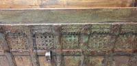 Iron Bound Dowry Chest (4 of 12)