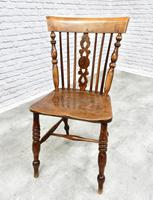 Set of 6 Windsor Dining Chairs (5 of 8)