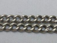 Sterling Silver Albert Chain (2 of 4)